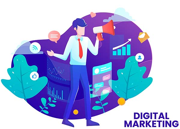 Digital Marketing Courses, Training Institure