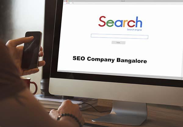 SEO Expert Bangalore